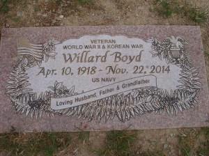 boyd-willard