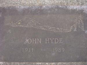 2013-377-hyde,-john-(1911-1989)