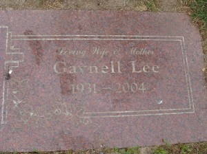 2013-467-lee,-gaynell