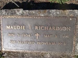 2013-721-richardson,-maudie-i