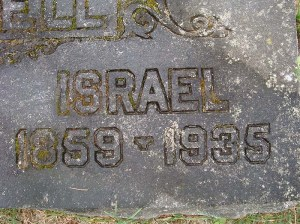 2013-768-sewell,-israel