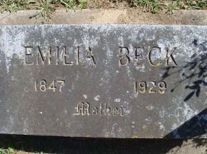 2013-066-beck,-emilia