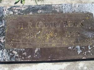 2013-068-beck,-h-r-(pete)
