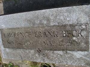 2013-071-beck,-lawrence-frank