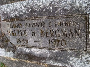 2013-088-bergman,-walter-h